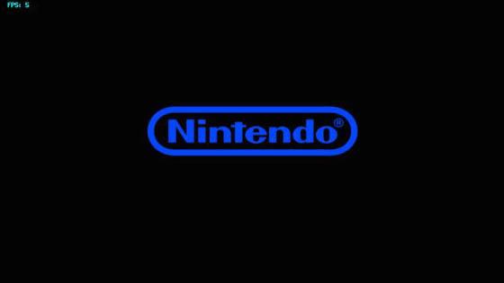 Dolphin Emulator Alpha_ソフト起動