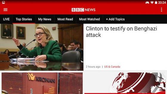 GPD XD_BBC News