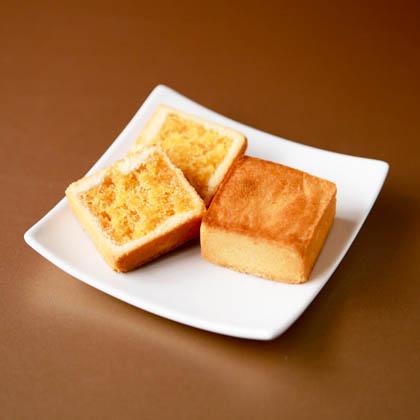 重慶飯店_パイナップルケーキ