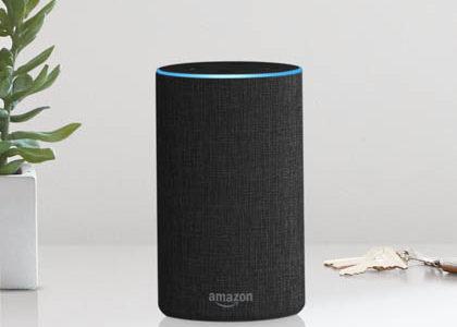 Amazon Echoシリーズを比較・スマートスピーカーで何が出来る?