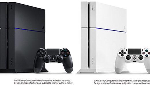 PS4本体の選び方!違いを徹底比較!ポイントはカラー・容量・Proの3つ!