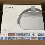 Oculus Go_外箱